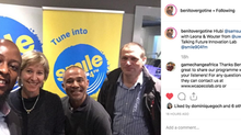 UWC and SAMSUNG's Future-Innovation Lab featured on Smile FM