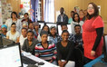 Colab and City of Cape Town collaborates in helping Leondale Community bridge the digital divide