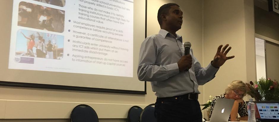 S-Direct Seminar March 2017 (Cape Town)
