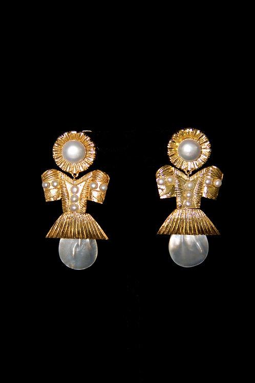 Binibini FP Earrings