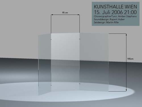 Plexi Glass Installation