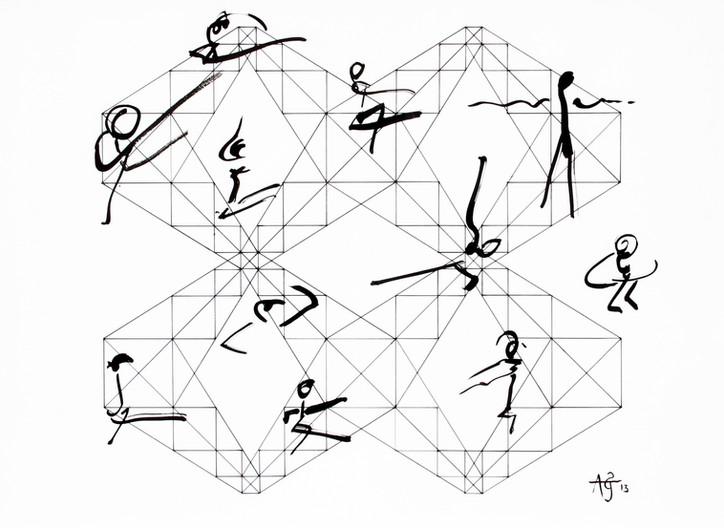 Infinite Dances