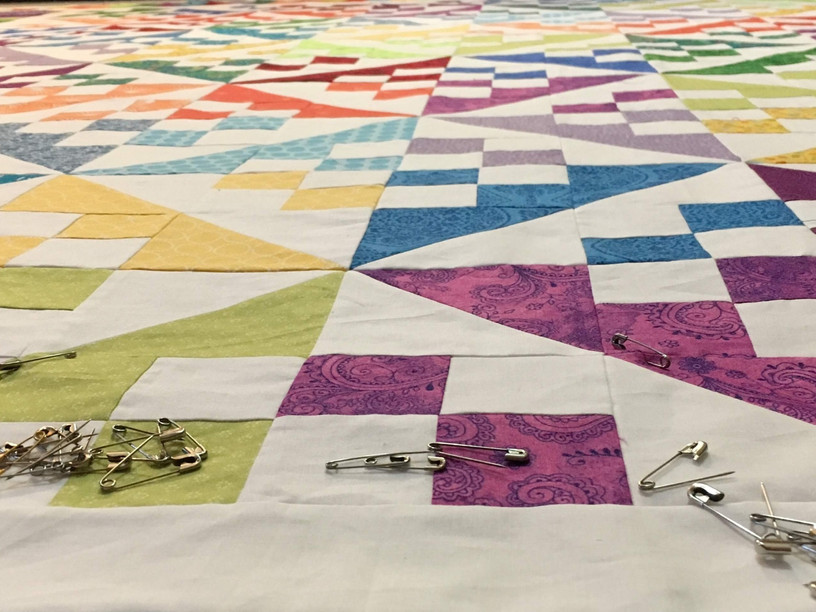 Quilt Pattern Alterations