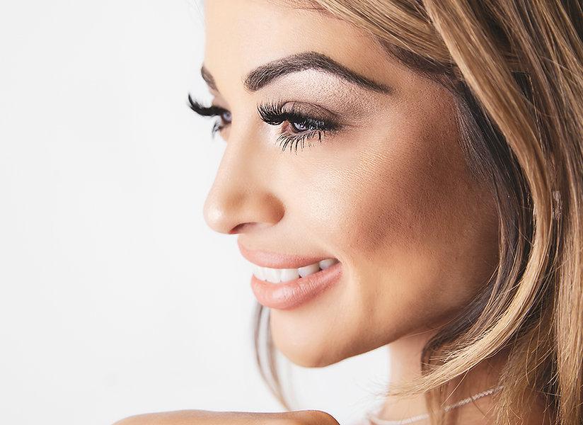 las vegas eyelash extensions