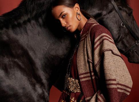 Collezione Etro Pre-Fall 2020 - Vogue