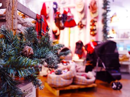 E' arrivato il Natale da AnimalHouseMilano