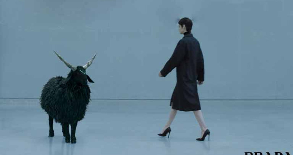 Prada Nylon Farm - Web Film