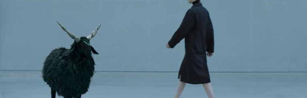 Prada Nylon Farm - Web Film