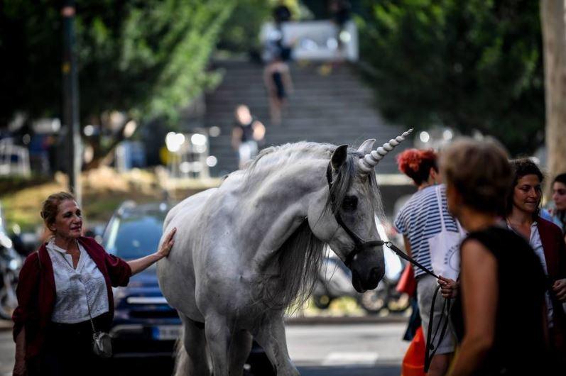 Unicorno Milano