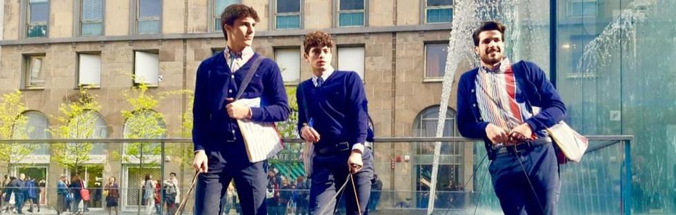Harmont & Blaine Evento Fashion Desing Week