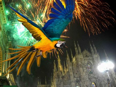 Chiusure Dicembre-Gennaio Via Adige\Via Pecchio