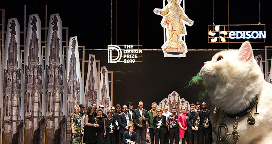 Evento: The Design Prize 2019 Milano Triennale