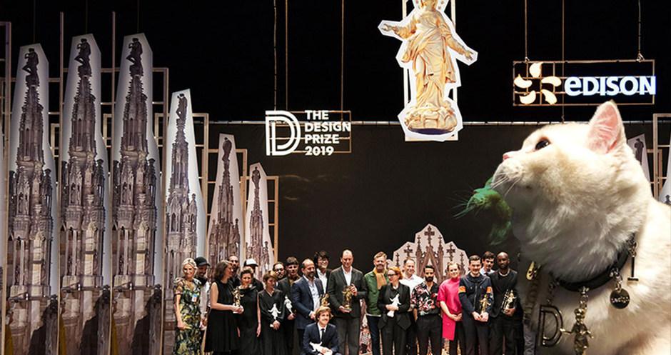 Evento: The Design Prize 2019 Milano Triennale