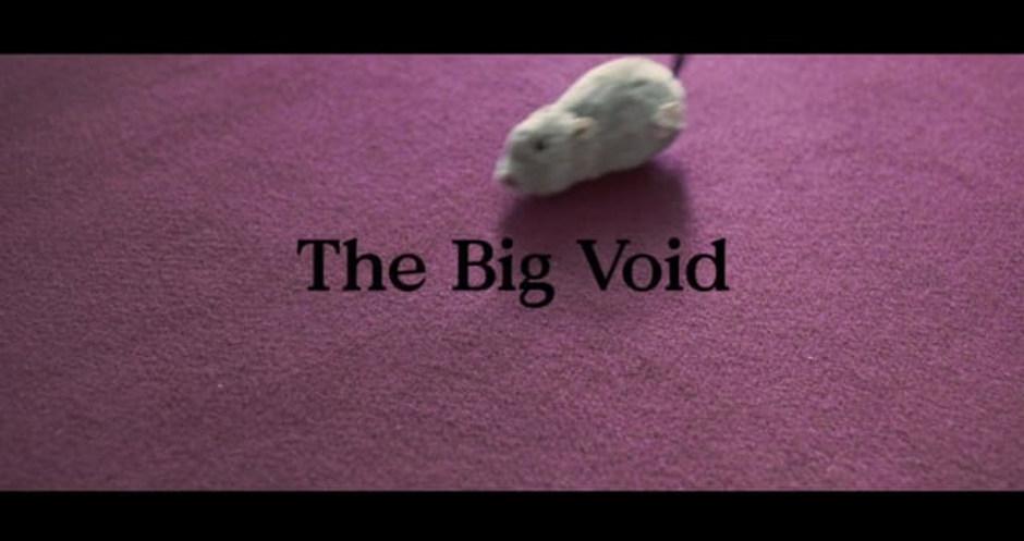 "Oceana ""THE BIG VOID"" - Spot"