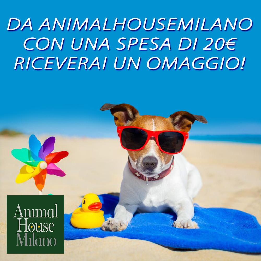 AnimalHouseMilano orari estivi