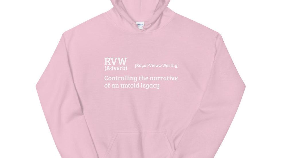 RVW Defined Hoodie