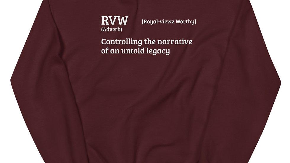 RVW Defined Sweatshirt