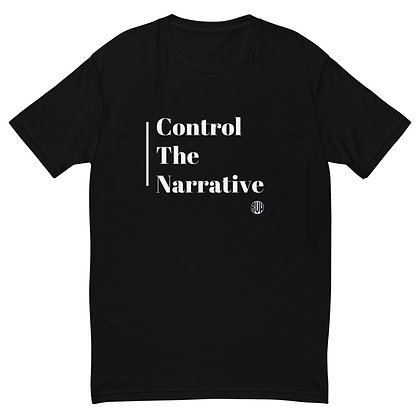 Control Your Narrative T-Shirt