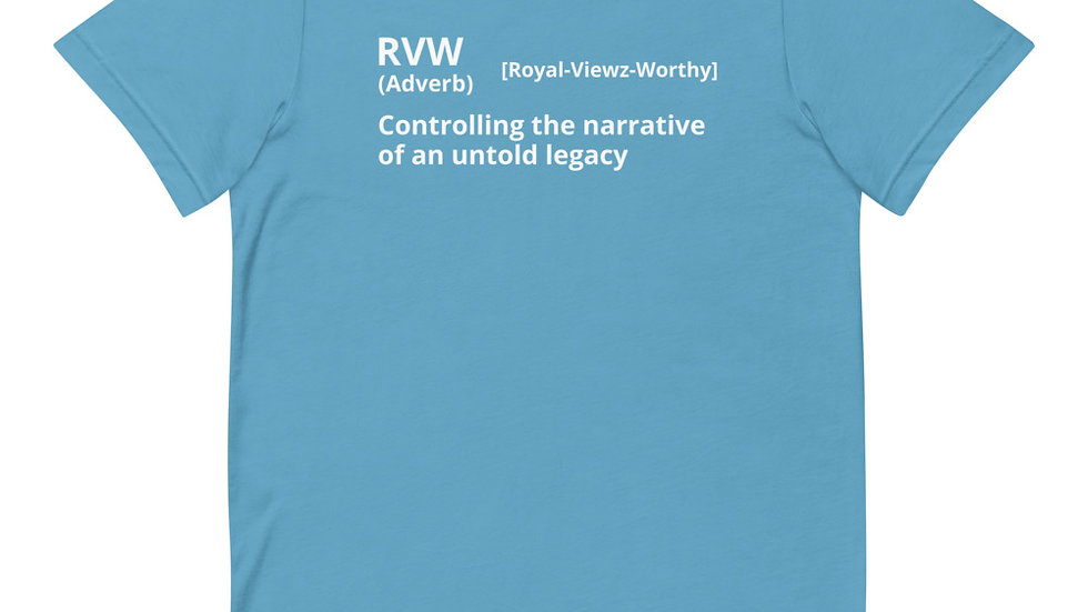 RVW Defined T-Shirt