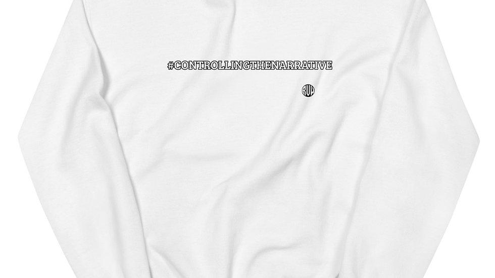 RVW Hashtag Sweatshirt