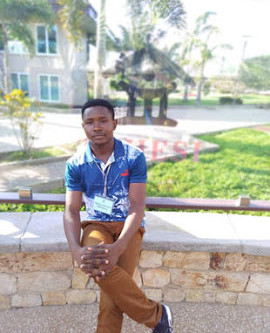 Meet Ngosong Clement Nkengbeza: An insider into one of Cameroon's finest