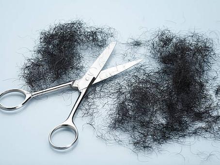 Como desinfectar las tijeras de peluquería?