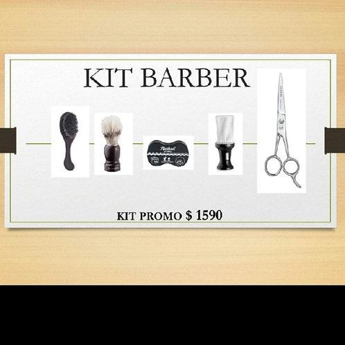 Kit barber