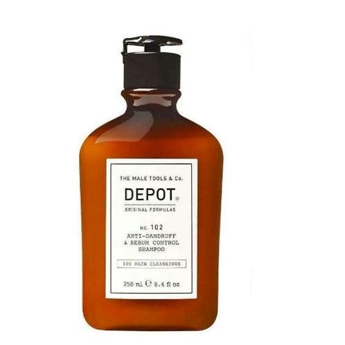 Shampoo Depot anticaspa