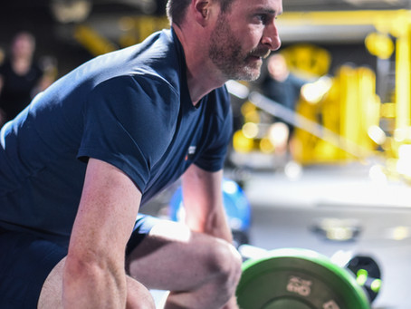 WHY GYMS ARE ESSENTIAL TO OUR COMEBACK FROM COVID