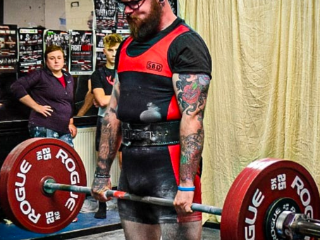 DEADLIFTS - EVERYTHING YOU NEED TO KNOW