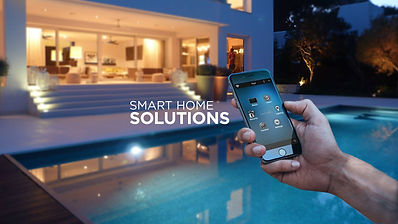 Smart Home, Smart Lighting