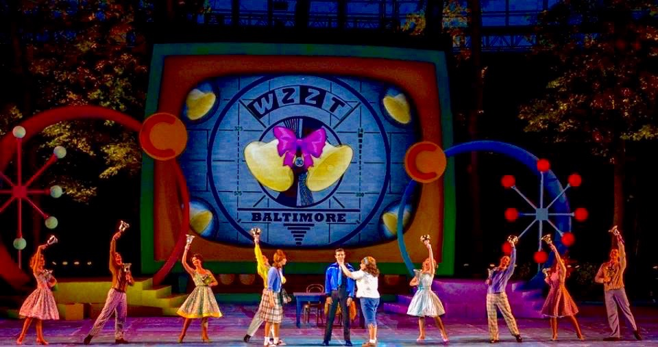 Hairspray - The Muny - June 2015