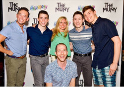 Hairspray - The Muny - June 2015