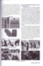 Krav Maga Bangkok review in Top Gun magazine third page