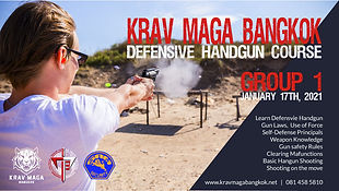 krav-maga-bangkok-defensive-handgun-cour