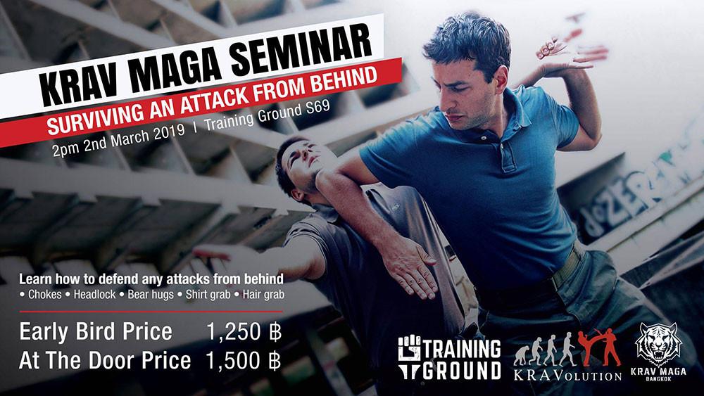 Krav-Maga-Bangkok-Seminar_Attack-from-be