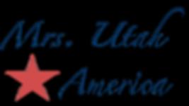 Mrs Utah America Logo.png