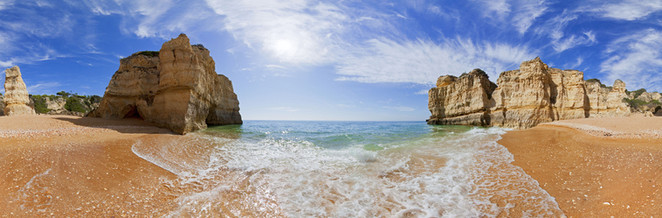Wunderschöne Algarve