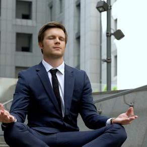 5 benefícios de como a meditação pode influenciar muito positivamente em seus negócios