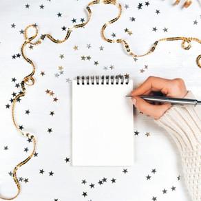 10 decisões incríveis para o ano novo começar muito mais gratificante.