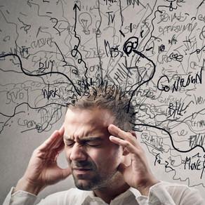 O que são pensamentos exagerados e como eles nos afetam em nosso dia a dia.