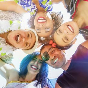 Carnaval e Saúde Mental - Dicas e quais cuidados podemos tomar