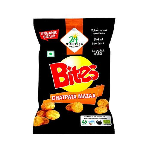CHATPATA MAZAA BITES