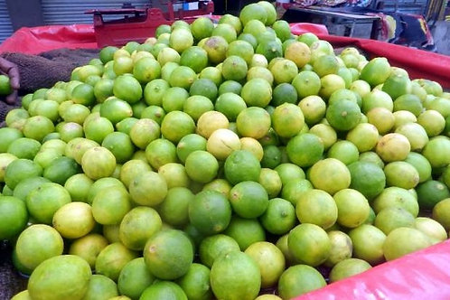 Lemon (नींबू)