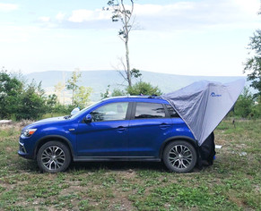 Car Camping: The Ultimate List of Things You Don't Want to Forget