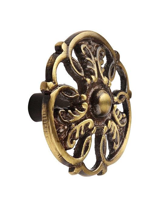 Ornate Knob (50 mm Dia)