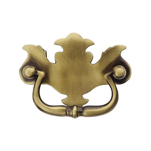 Eagle Antique Brass Knocker 64MM