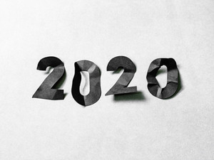 MIDA TÕI AASTA 2020?