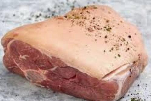 PORK - Shoulder Roast