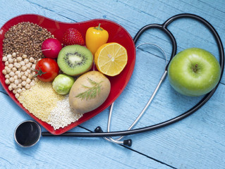 Improving Your Cholesterol and Heart Health